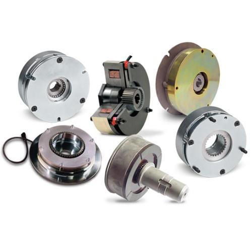 Electro-Magnetic Brakes