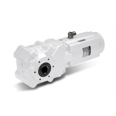 Hygienic Geared Motors